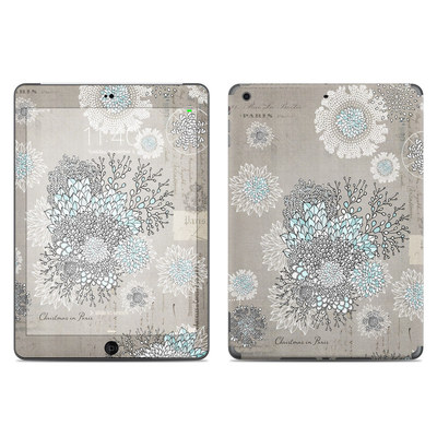 Apple iPad Air Skin - Christmas In Paris