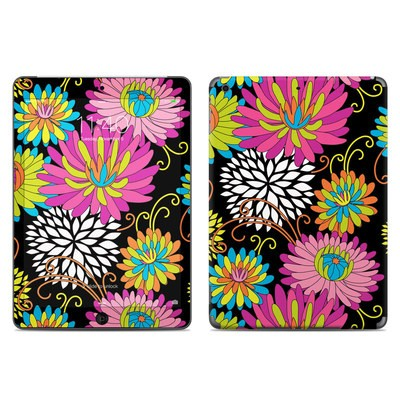Apple iPad Air Skin - Chrysanthemum