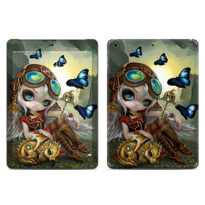 Apple iPad Air Skin - Clockwork Dragonling