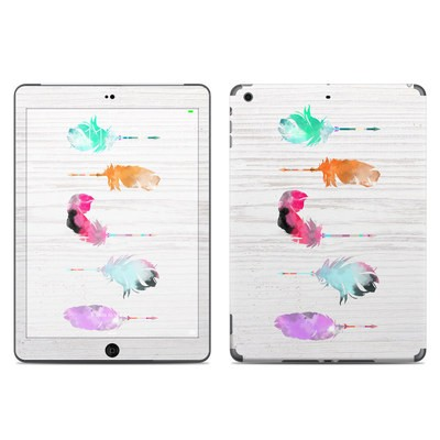 Apple iPad Air Skin - Compass