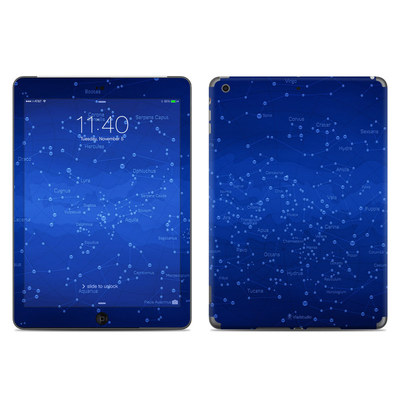 Apple iPad Air Skin - Constellations