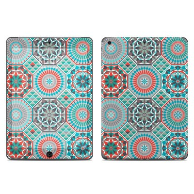 Apple iPad Air Skin - Contessa