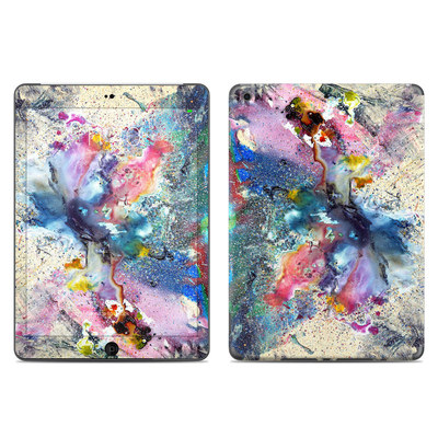 Apple iPad Air Skin - Cosmic Flower