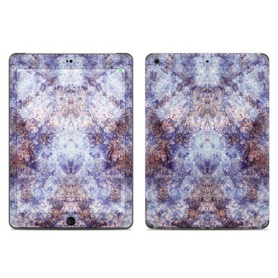 Apple iPad Air Skin - Batik Crackle
