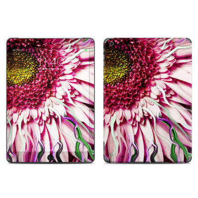 Apple iPad Air Skin - Crazy Daisy