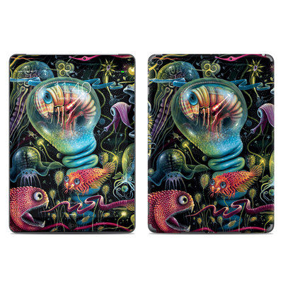 Apple iPad Air Skin - Creatures