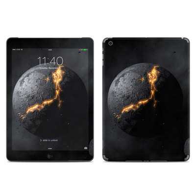 Apple iPad Air Skin - Crucible