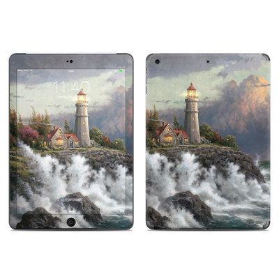 Apple iPad Air Skin - Conquering Storms