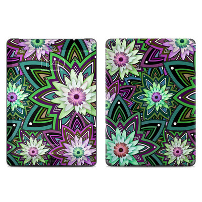 Apple iPad Air Skin - Daisy Trippin