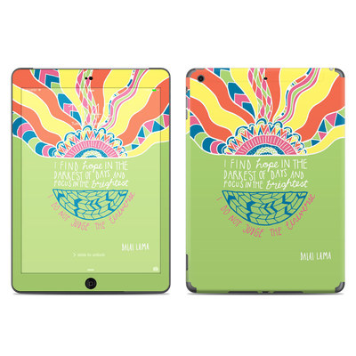 Apple iPad Air Skin - Dalai Lama