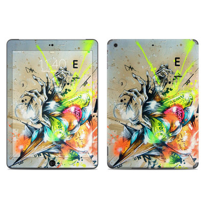 Apple iPad Air Skin - Dance