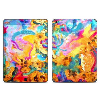 Apple iPad Air Skin - Dawn Dance