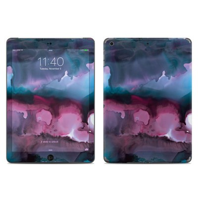 Apple iPad Air Skin - Dazzling
