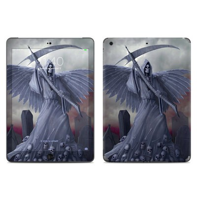 Apple iPad Air Skin - Death on Hold