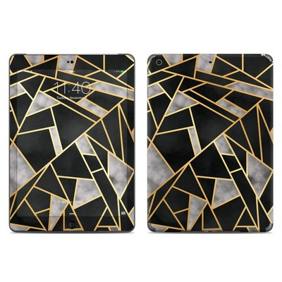 Apple iPad Air Skin - Deco