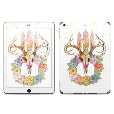 Apple iPad Air Skin - Deer Skull
