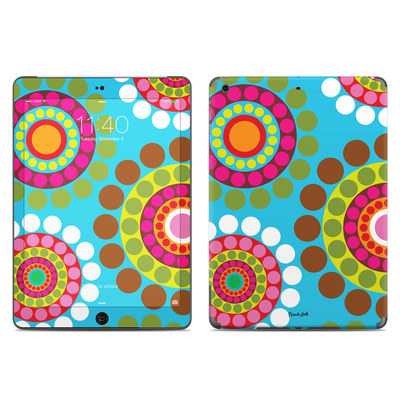 Apple iPad Air Skin - Dial