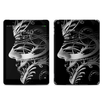 Apple iPad Air Skin - Displacement