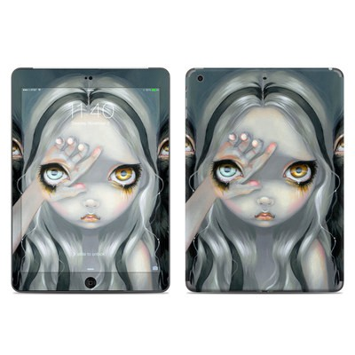Apple iPad Air Skin - Divine Hand