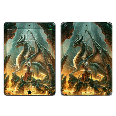 Apple iPad Air Skin - Dragon Mage