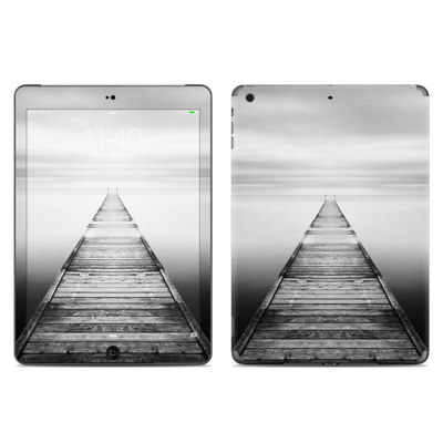 Apple iPad Air Skin - Dock