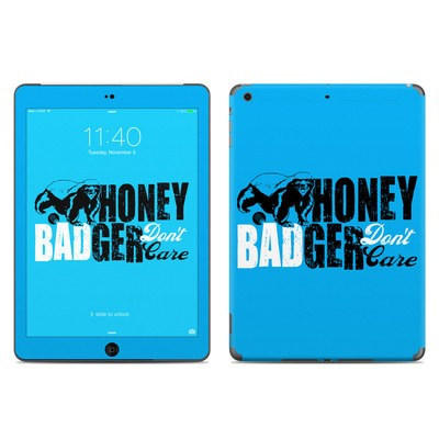 Apple iPad Air Skin - Don't Care