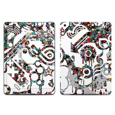 Apple iPad Air Skin - Dots