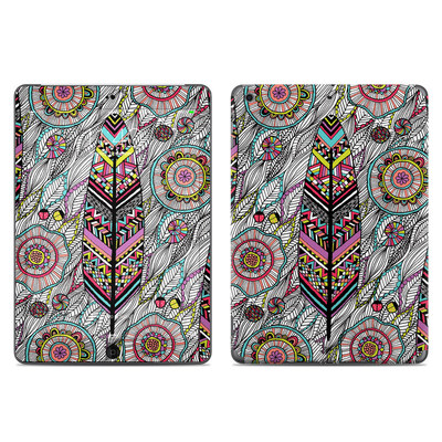 Apple iPad Air Skin - Dream Feather