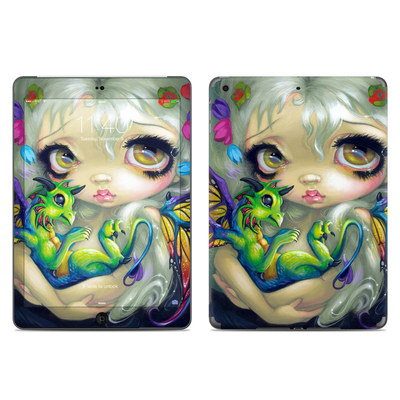 Apple iPad Air Skin - Dragonling