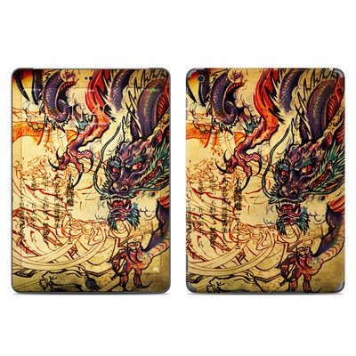 Apple iPad Air Skin - Dragon Legend