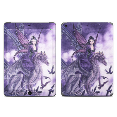 Apple iPad Air Skin - Dragon Sentinel