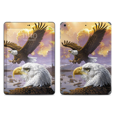 Apple iPad Air Skin - Eagle