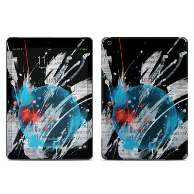 Apple iPad Air Skin - Element-Ocean