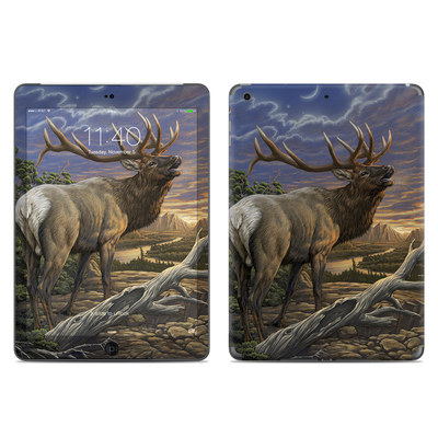 Apple iPad Air Skin - Elk