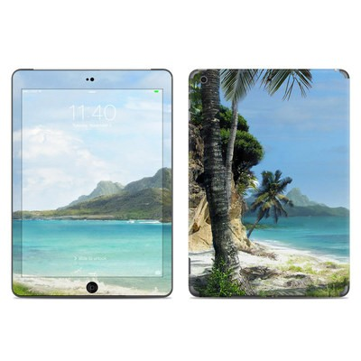 Apple iPad Air Skin - El Paradiso