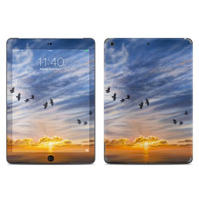 Apple iPad Air Skin - Equinox
