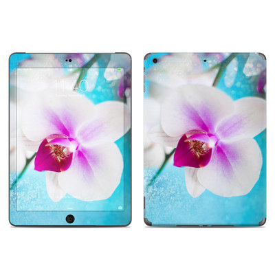 Apple iPad Air Skin - Eva's Flower