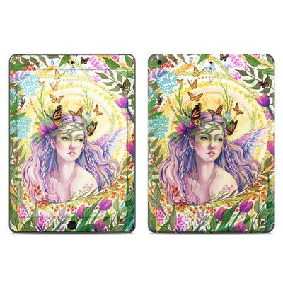 Apple iPad Air Skin - Eve