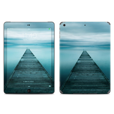 Apple iPad Air Skin - Evening Stillness