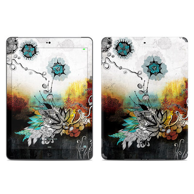 Apple iPad Air Skin - Frozen Dreams