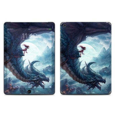 Apple iPad Air Skin - Flying Dragon