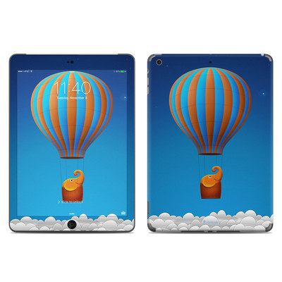 Apple iPad Air Skin - Flying Elephant