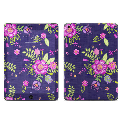 Apple iPad Air Skin - Folk Floral