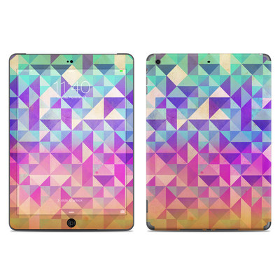 Apple iPad Air Skin - Fragments