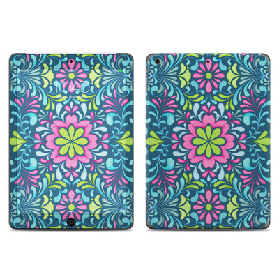 Apple iPad Air Skin - Freesia