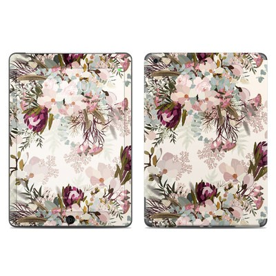 Apple iPad Air Skin - Frida Bohemian Spring