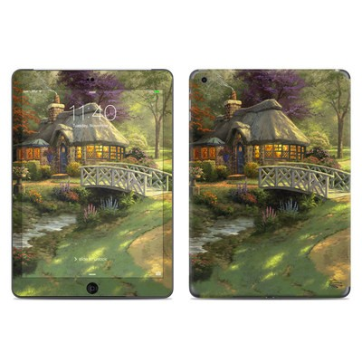 Apple iPad Air Skin - Friendship Cottage