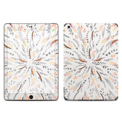 Apple iPad Air Skin - Feather Roll