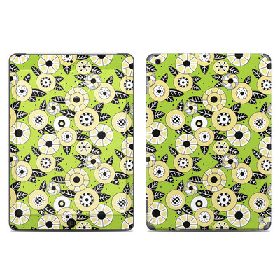 Apple iPad Air Skin - Funky