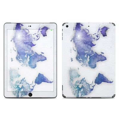 Apple iPad Air Skin - Gallivant